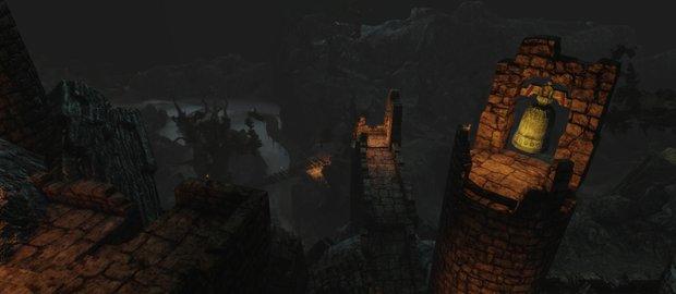 The Dark Eye: Demonicon News