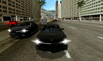 Fast & Furious: Showdown Screenshots
