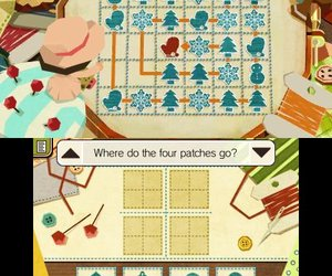 Professor Layton and the Azran Legacy Files