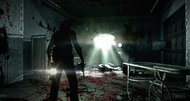 The Evil Within preview: more survival than horror
