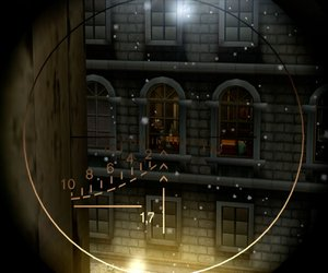 Hitman: HD Trilogy Screenshots