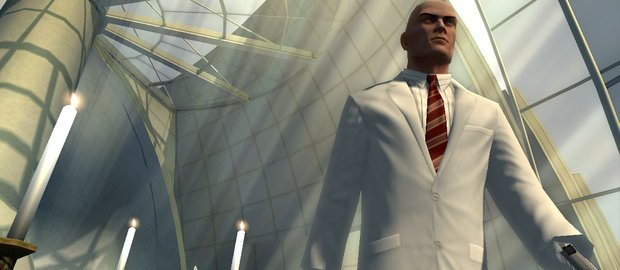 Hitman: HD Trilogy News