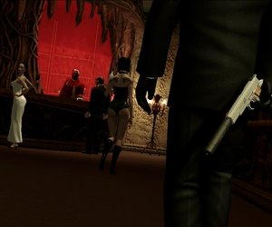 Hitman: HD Trilogy Videos