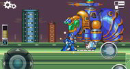 Mega Man X blasts onto Wii U Virtual Console May 30