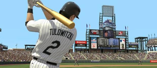 MLB 2K13 News