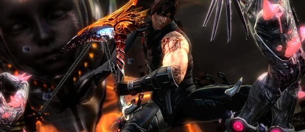 Ninja Gaiden 3: Razor's Edge News