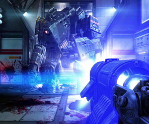 Wolfenstein: The New Order Screenshots