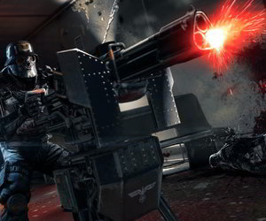 Wolfenstein: The New Order Videos