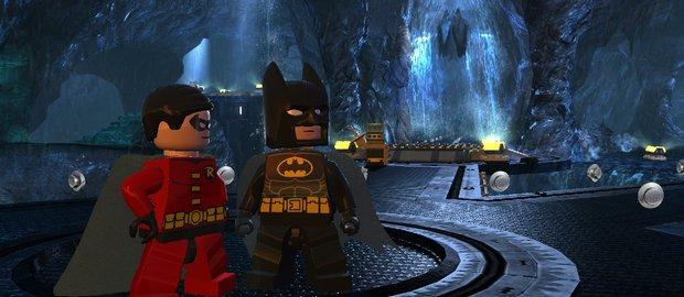 LEGO Batman 2: DC Super Heroes News