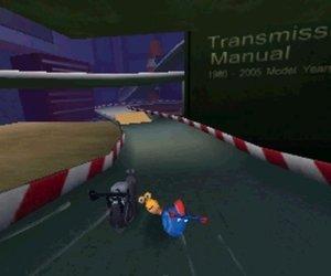 Turbo: Super Stunt Squad Screenshots