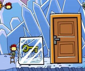 Scribblenauts Unmasked: A DC Comics Adventure Videos
