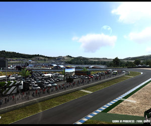 Moto GP 2013 Screenshots