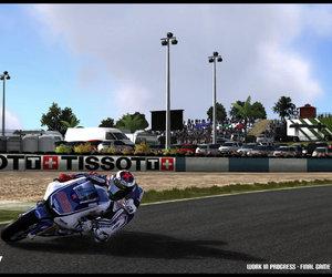 Moto GP 2013 Chat
