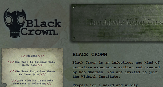 Black Crown topstory