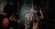 The Evil Within gameplay trailer shows 12 minutes of scares