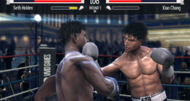 Real Boxing Vita screenshots