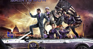 Saints Row 4 E3 trailer exposes itself