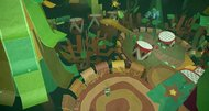 Tearaway invades LittleBigPlanet 2 and LBP Vita