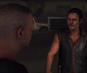 The Walking Dead: Survival Instinct Videos
