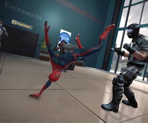 The Amazing Spider-Man Screenshots