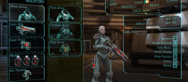 XCOM: Enemy Unknown News