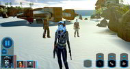 Star Wars: Knights of the Old Republic out for iPad