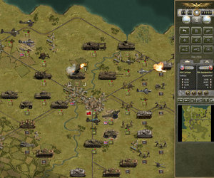 Panzer Corps: Allied Corps Videos
