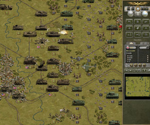 Panzer Corps: Allied Corps Chat