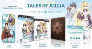 Tales of Xillia first-runs upgraded to 'Limited Edition'