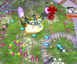 Mamorukun Curse! Screenshots