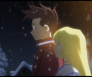 Tales of Symphonia Chronicles Videos