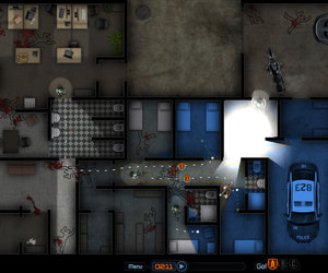 Door Kickers Screenshots