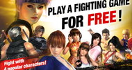 Dead or Alive 5 Ultimate: Core Fighters is free-to-play, coming to PS3