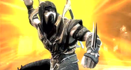 Injustice: Gods Among Us adding Scorpion next week