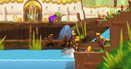 Toki Tori 2+ delayed to July 11
