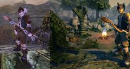 Fable Anniversary revamps first Fable for Xbox 360