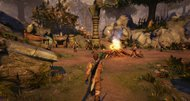 Fable Anniversary holding fan achievement contest