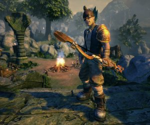 Fable Anniversary Chat