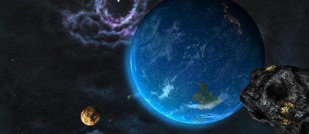 Sins of a Solar Empire: Rebellion News