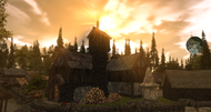 Realms of Arkania - Blade of Destiny screenshots