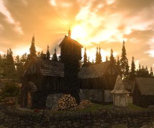 Realms of Arkania - Blade of Destiny Screenshots