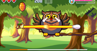 Flying Hamster HD screenshots