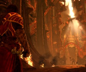 Castlevania: Lords of Shadow Chat
