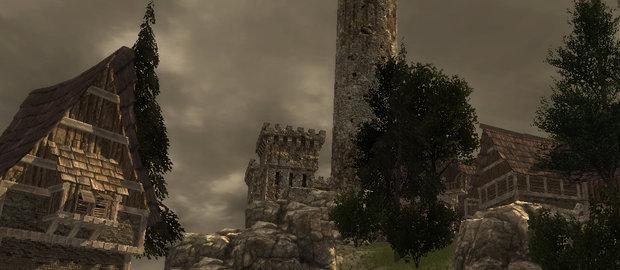 Realms of Arkania - Blade of Destiny News
