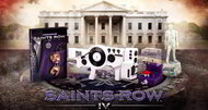 Saints Row 4 gets dubstep gun Collector's Edition