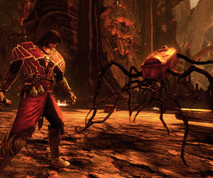 Castlevania: Lords of Shadow Files