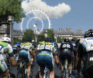 Pro Cycling Manager - Season 2013 Videos