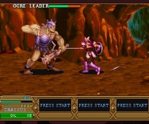 Dungeons & Dragons: Chronicles of Mystara Files