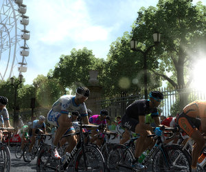Pro Cycling Manager - Season 2013 Screenshots