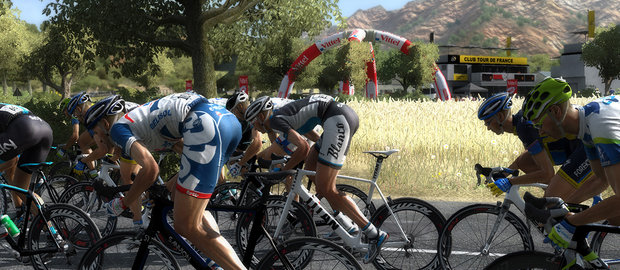 Pro Cycling Manager - Season 2013 News